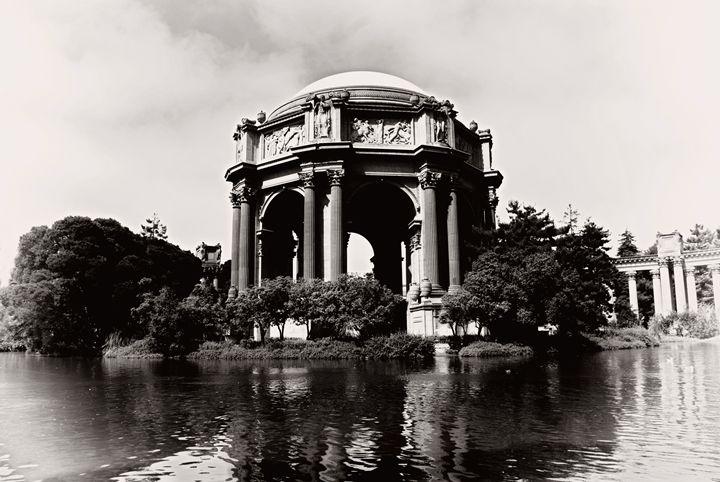 Palace of Fine Art - MaryLanePhotography