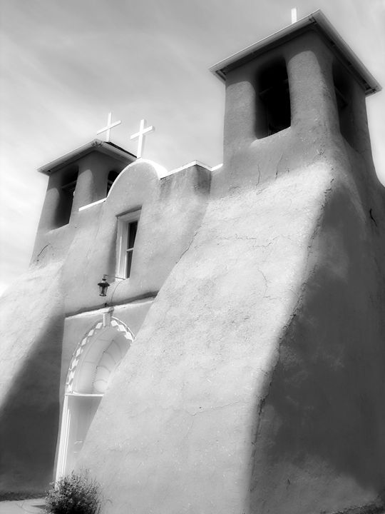 Rancho de Taos - MaryLanePhotography