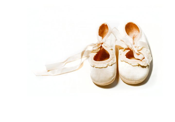 Baby Shoes - MaryLanePhotography