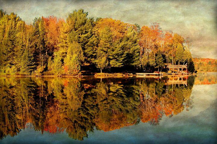 Autumn - MaryLanePhotography