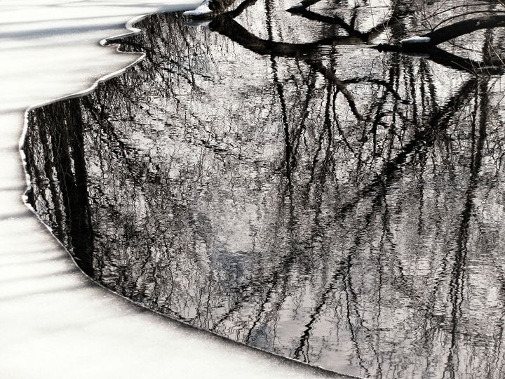 Open Water - MaryLanePhotography