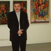 Oleg Zaharchuk Syrrealist