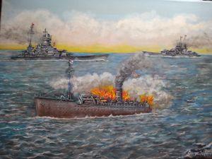 The end of HMS Rawalpindi