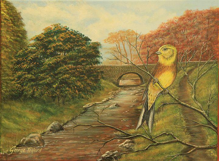 Yellow Hammer - george telford