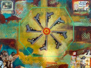 Wheel of Guns