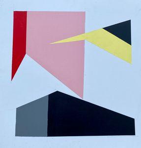 Geometric Angles