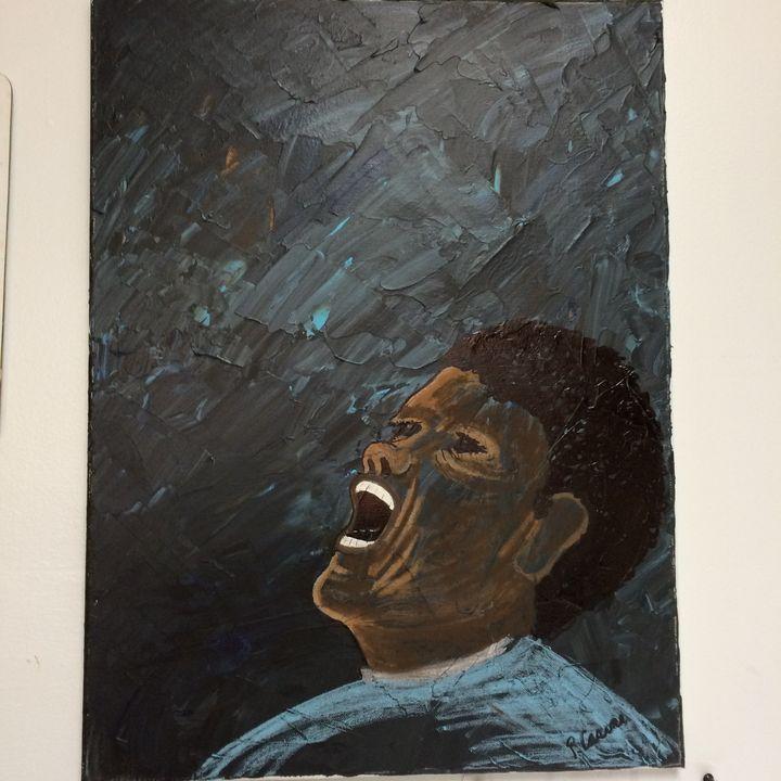 Black Lives Matter - Casini Gallery