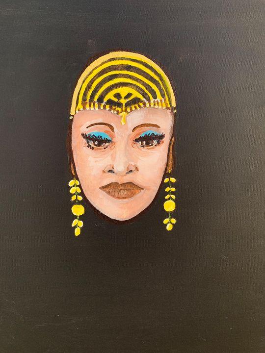 African Queen - Casini Gallery