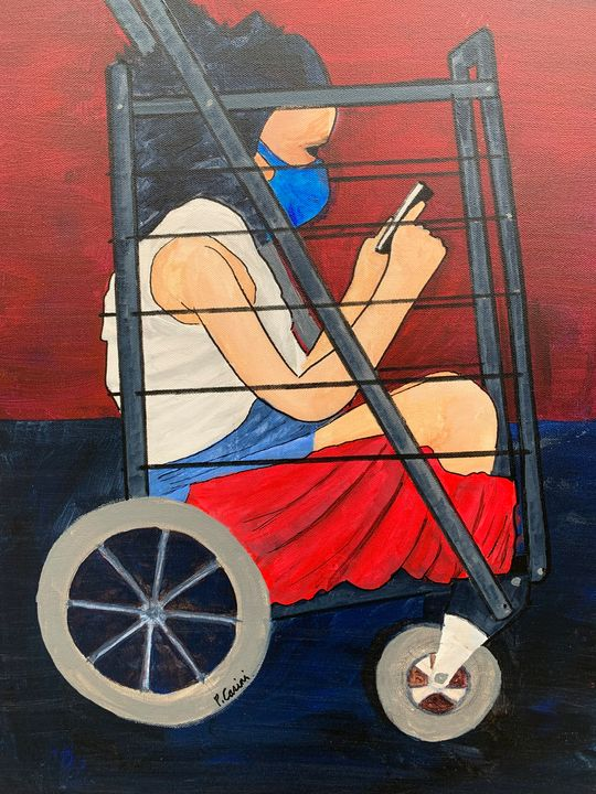 School 2020 - Casini Gallery