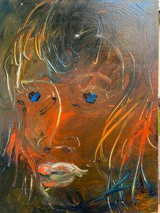 Blue Eyes - Casini Gallery