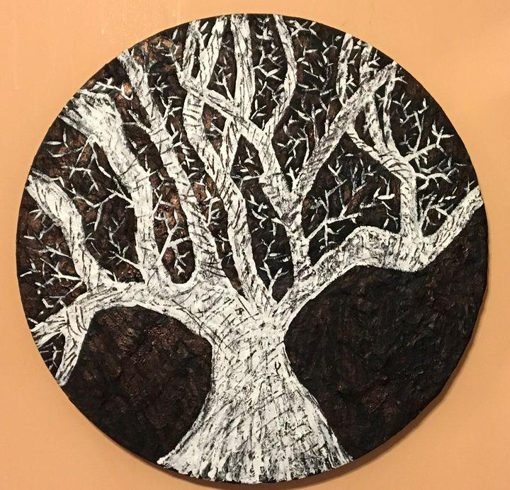 TREE LOVE - Art Studio 99