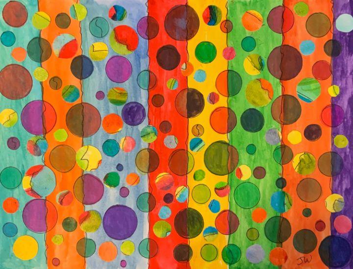 Color Code - Art Studio 99