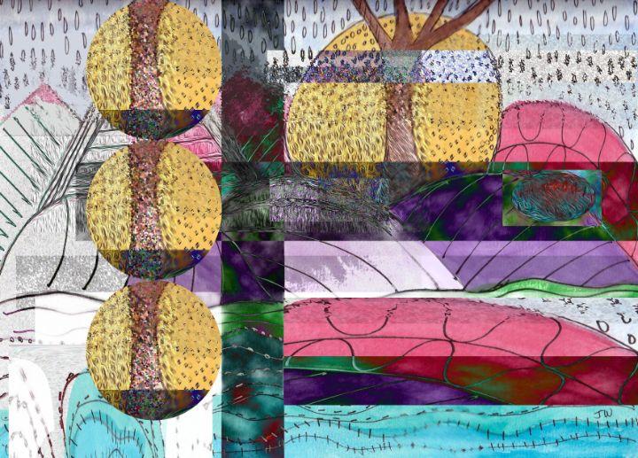 Unititled - Art Studio 99