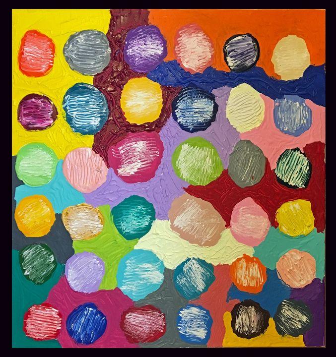 Color Pools - Art Studio 99