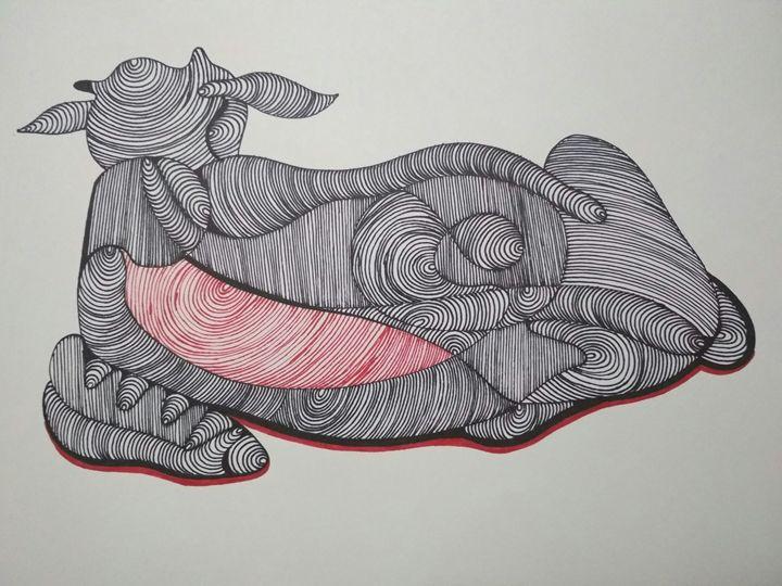 Untitled 6 - Jo arts