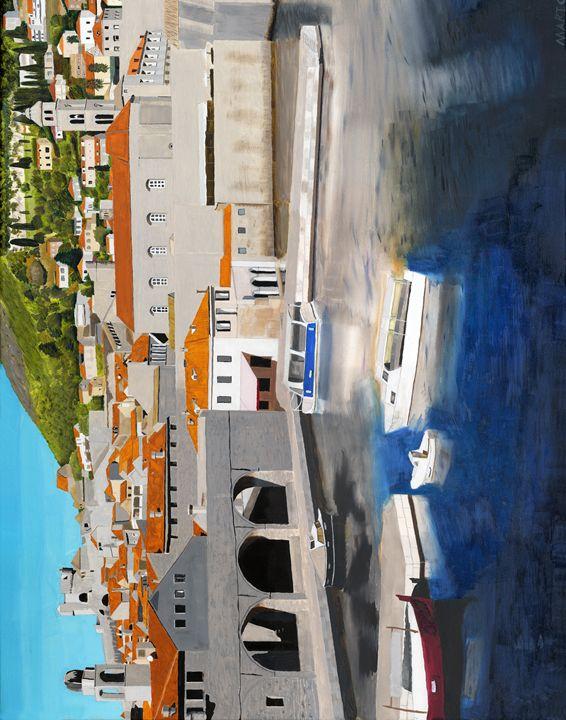 Dubrovnik, Croatia - Mario Lorentz