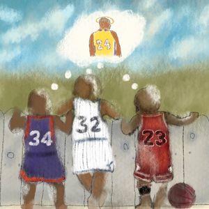 Rest In Peace Kobe