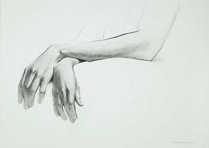 Poetry of Hands