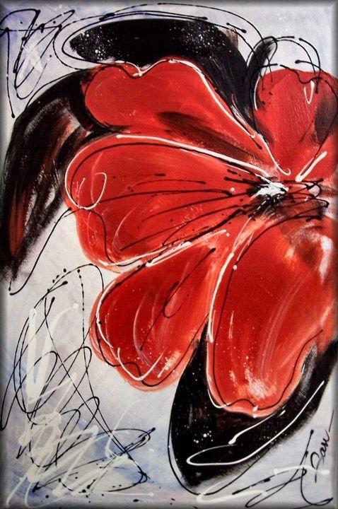 Big Bloom - Peggy Garr