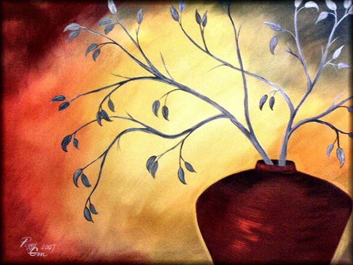 White Tree Of Hope - Peggy Garr