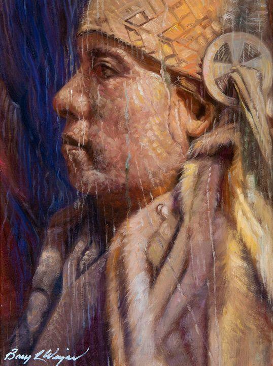 A WITCHITA - Barry L. Wingard Ph.D.