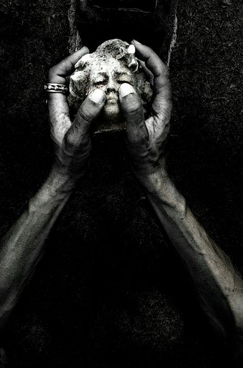 Riddles of Sacrifice & Abandonment - Jason Fedor