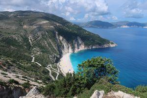 Kefalonia - Greece