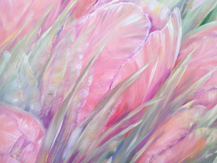Tulips 2 - Julia  Raj