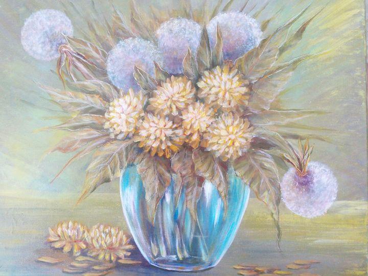 Dandelions 2 - Julia  Raj