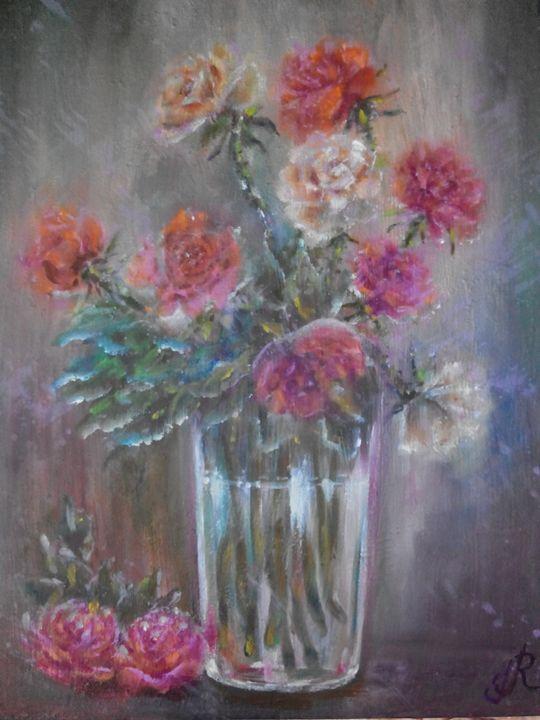 Roses - Julia  Raj