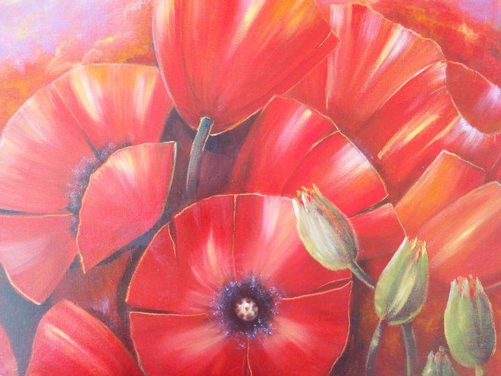Poppy - Julia  Raj