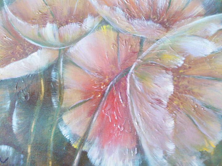Poppies 7 - Julia  Raj