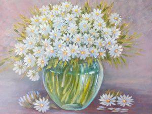chamomiles1 - Julia  Raj