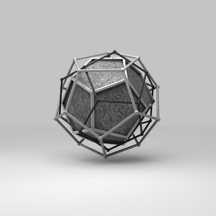 Dodecahedron Trine - Pär Thorbjörnsson