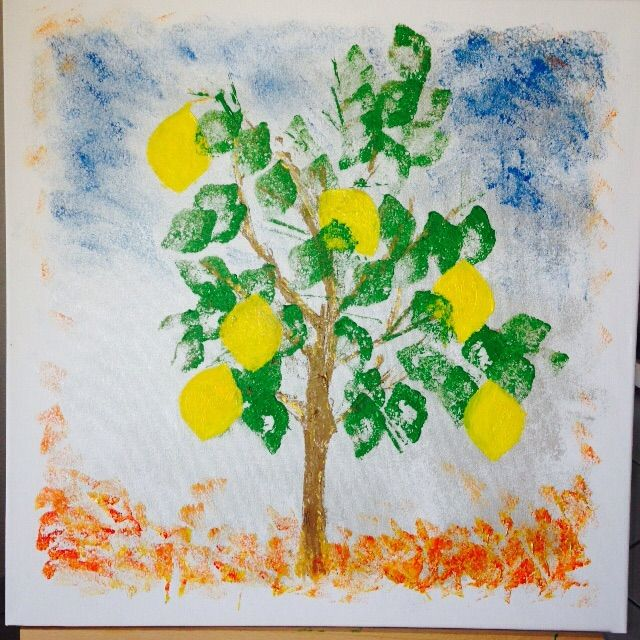 Lemon Tree $150 - Catherine Ogilvie