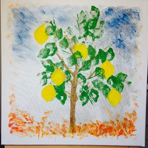 Lemon Tree $150