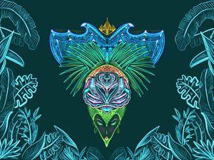 Polynesian princess - ISurfLikeAGirl