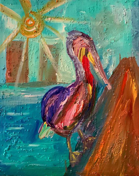 Pelican - ISurfLikeAGirl