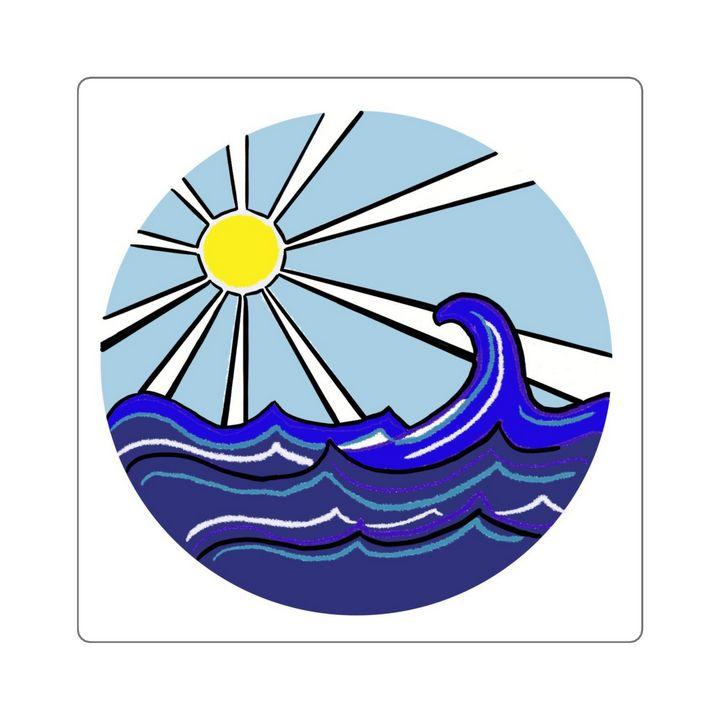 Ocean Rays - ISurfLikeAGirl