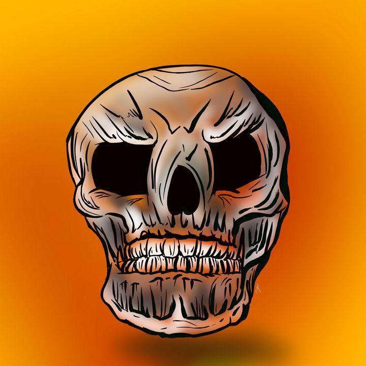 Skullz - ISurfLikeAGirl