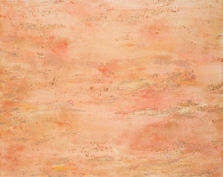 Splashing Colors - MJ Hoehn Art