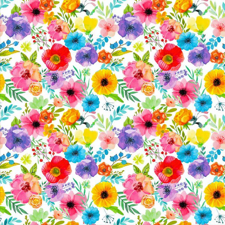 Flowers 104 - terai.nb