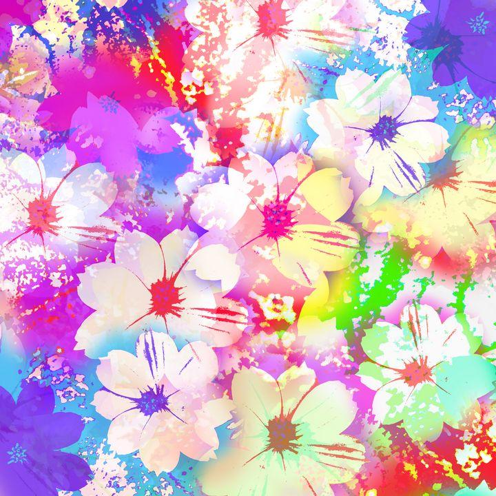Flowers 108 - terai.nb