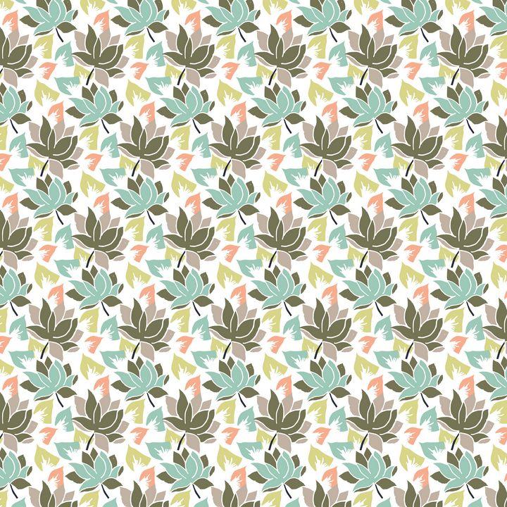 Flowers Bloom - terai.nb