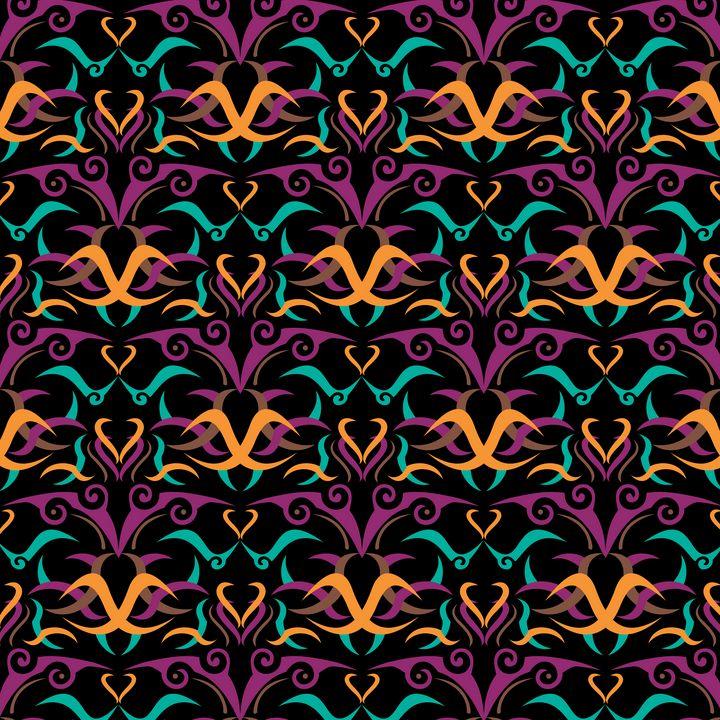 Tribal_Ethnic Pattern - terai.nb