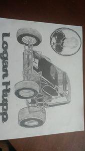 Logan Hupp Racing