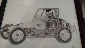 Jason Knoke Racing