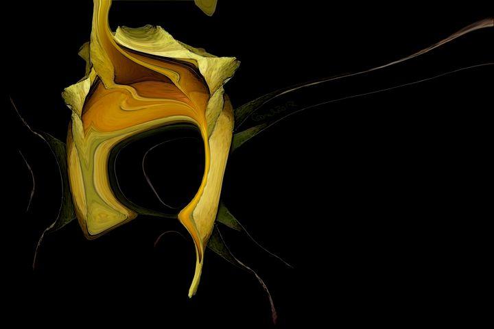 Yellow Rose of Texas III - CMS ART