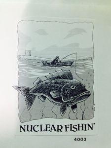 Nuclear fishing