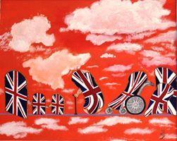 Tory Heaven (tough crust) - Sadey Art